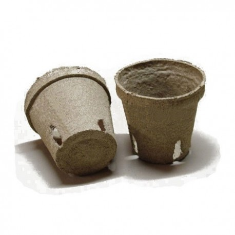Vasetti da semina biodegradabili